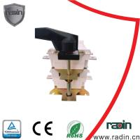 Backup Manual Generator Switch ODM Available Load Isolation TUV RoHS Approved for sale