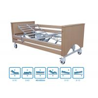 Quality Model YA-JH95-4 Europe Type Electric Home Care Bed wholesale