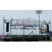 Buy cheap Performance Stage And Truss from wholesalers