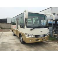 Quality Advanced New Colour Minibus County Japanese Rural Type SGS / ISO Certificated wholesale