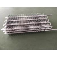Buy cheap Well - Assembled Refrigerator No Frost Heater Fin Evaporator With Aluminum from wholesalers