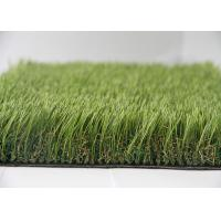 Best Durable Anti-UV Outdoor Synthetic Turf Residential Synthetic Grass 5 - 7 Year Warranty wholesale
