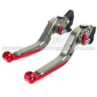 Best CNC Machined Motorcycle Brake Clutch Lever Adjustable Custom Motorcycle Levers wholesale