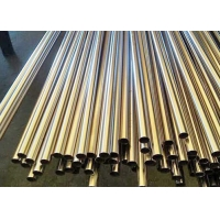 Best Structure Thin Wall 40g Zinc Layer Bright Steel Tube wholesale