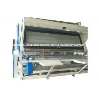 Cheap Automatic Non Woven Fabric Winding Machine Fabric Roll To Roll Cutting Machine for sale