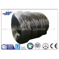 Best Flat High Carbon Steel Wire Black Annealed Steel Wire 0.65-4.0mm Gauge wholesale