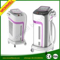 China Diode laser 810nm for hair removal and skin rejuvenation whitening on sale