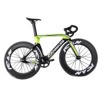 China High Quality Cheap Full carbon bicycle track frame complete track bike fixed gear bike on sale