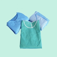 Level 1 2 3 Surgical Isolation Gowns for sale