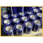China 60 Micron Self Adhesive Collision Wrap Collision Crash Wrap Small Size Cutted for sale