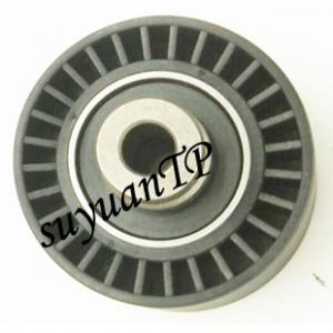Best PEUGEOT 206 CC 2D Belt Tensioner Assembly , VKM33044 5751.87 Auto Tensioner Pulley wholesale