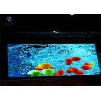 Best P3.91 Indoor LED Screens 250*250 mm module size light weight cabinet wholesale