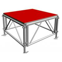 Buy cheap Aluminium Stage from wholesalers