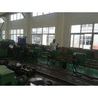 LG15 High Speed Automatic Continue Rolling Type Cold Pilger Mill