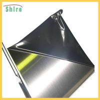 Best Removable Anti Scratch Stainless Steel Sheet Surface Protective Film / Stainless Profile Film wholesale