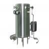 Milk Uht Pasteurization Machine Sterlizer 1000L/h Instant Type for sale