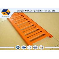 Buy cheap Multi Tier Racking System Corrosion Protection from wholesalers