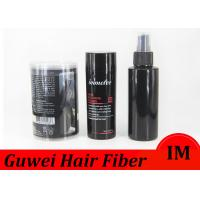 Best Super Thicker Instant Hair Building Fiber , Hair Growth Tonic For Hair Loss wholesale