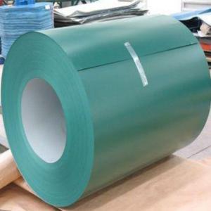 Best 300330013105 PVDF Color Coated Aluminum Coil For Decoration Width 30-1600mm wholesale