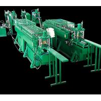 China Top sale warehouse rack roll forming Machine for shelf panel beam upright equipment factory supplier on sale