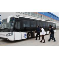 Quality Airport Passenger Transfer Apron Bus to compete with Cobus TAM and Neoplan wholesale