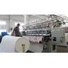 Best 2.4 Meters Automatic Quilting Machine With Thread Break Detectors wholesale