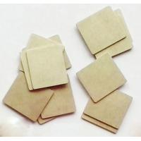 Buy cheap Gold Plated Tungsten Copper Heat Spreader , Microelectronic Packaging Tungsten from wholesalers