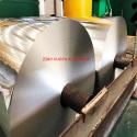 Coated BBQ 3003 1400mm Aluminium Foil Jumbo Roll for sale
