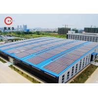 Cheap 80W Thin Film PV Modules , Thin Film Solar Cells 1300mm*1100mm*7.8mm for sale