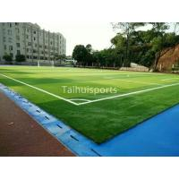 Best School Synthetic Grass Underlay Soundproofing , Football Shock Pads Durable wholesale