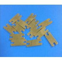 Buy cheap Cu/Mo/Cu carrier Hermetic Packages Electronics Material CMC Flange from wholesalers