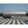Quality 3x12T BPW Fuel Oil Tank Trailer wholesale