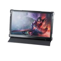 Best 100 SRGB FHD PS4 Portable Monitor With Accurate Color Reproduction Customized Size wholesale