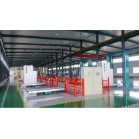 Motor Control Center Switch Gear Production Line Conveyor Length 62m ISO9001