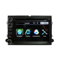 ford fusion 2007 car stereo. Black Bedroom Furniture Sets. Home Design Ideas