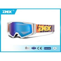 Buy cheap Cross-country Goggles Wind Dust Motocross Motorcycle Goggles from wholesalers