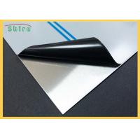 Black And White Industry Production Stainless Steel Protective Film