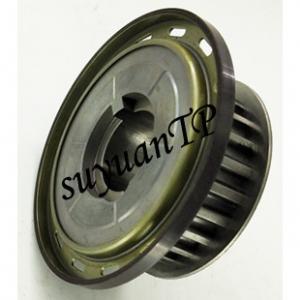 Best VOLVO Crankshaft Drive Belt Pulley , FEBI BILSTEIN 0805.E5Y401-11-321B Engine Idler Pulley wholesale