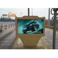 Quality Hospitality Windows System Outdoor LCD Digital Signage , Electronic Signage Display wholesale