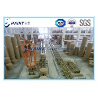 Best Paper Industry Paper Roll Handling Systems High Efficiency Free Workers wholesale
