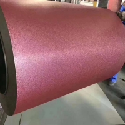 Digital Printing 0.1mm 8011 Industrial Aluminum Foil Rolls for sale