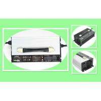 Buy cheap 60 Hz 24 Volt 30A Lithium Battery Charger Smart CC CV Charging 2 Years Warranty from wholesalers
