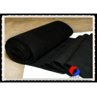 Best 3MM Thickness Activated Carbon Felt Specific Surface Area 1600-1750 m2/g wholesale