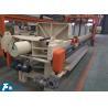 Best 0.6Mpa Filtrating Pressure Filter Press Machine Autoamtic Washing For Sludge Dewatering wholesale