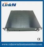 Best COFDM Full HD Wireless Transmitter , High Resolution Wireless Video Sender wholesale