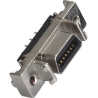 Buy cheap 1.27mm Pitch 14 Pin scsi drive connector Female DIP Computer Pin Connectors from wholesalers