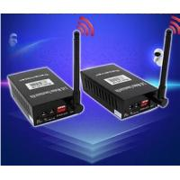 Best Hottest COFDM 2.4 Ghz Video Transmitter and Receiver for Wireless Communications wholesale