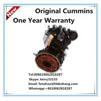 Quality Snow machines diesel engine powered by Cummins 190Ps wholesale