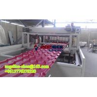 Best fire proof insulated safe plastic PVC glazed roof tile wholesale