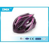 Best Comfortable shockproof Specialized bicycle helmet with reflective logo wholesale